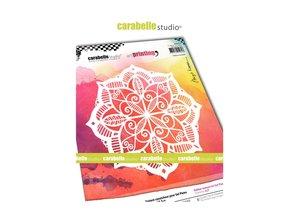 Carabelle Studio Indian Mandala Art Printing (APRO60022)