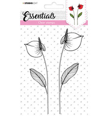Studio Light Essentials Clear Stamps (STAMPSL379)