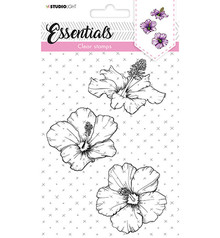 Studio Light Essentials Clear Stamps (STAMPSL381)