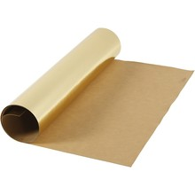 Paperpads.nl SELECT Faux Leather Papier Goud
