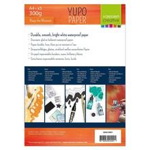 Vaessen Creative Yupo Paper A4 (2920-0001)