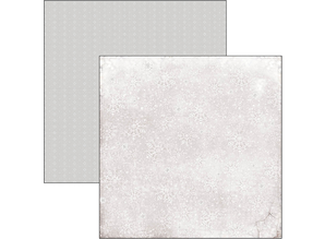 Ciao Bella Papercrafting Time For Home 12x12 Inch Patterns Pad (CBT024)