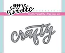 Heffy Doodle Crafty Heffy Cuts (HFD0112)
