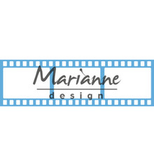 Marianne Design Creatable Filmstrip (LR0604)