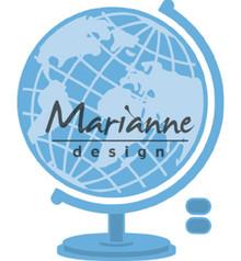 Marianne Design Creatable Globe (LR0606)