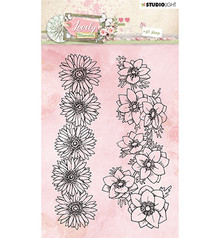 Studio Light Lovely Moments Clear Stamps (STAMPLM387)