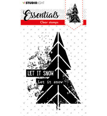 Studio Light Essentials Clear Stamps (STAMPSL394)