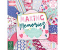 First Edition Making Memories 6x6 Inch Paper Pad (FEPAD211)