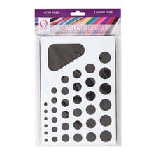Docrafts Quilling Board (QCR 871000)