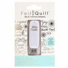 We R Memory Keepers Foil Quill USB Design Drive Kelly Creates (660721)