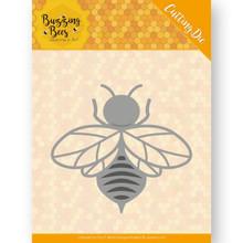 Jeanine's Art Buzzing Bees Buzzing Bee Die (JAD10072)