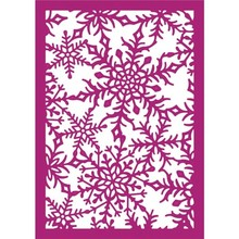 Gemini Snowflakes Papercraft Die (GEM-MD-CAD-DESN-A6)