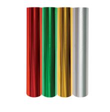 Spellbinders Glimmer Hot Foil Christmas Variety Pack (GLF-013)