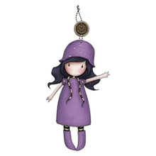 Gorjuss Paper Doll Kit Rainy Daze (GOR 105112)