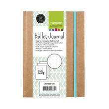 Vaessen Creative A5 Bullet Journal (200306-101)