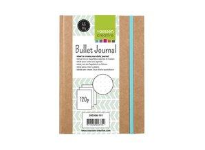 Vaessen Creative A5 Bullet Journal (200306-101)