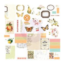 Prima Marketing Inc Fruit Paradise Ephemera (638412)