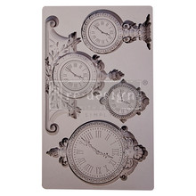 Prima Marketing Inc Elisian Clockworks Moulds (636319)