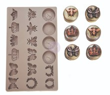 Prima Marketing Inc Regal Findings Moulds (638863)