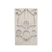 Prima Marketing Inc Cogs and Wings Mould (966614)