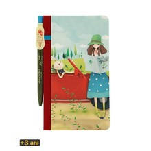 Kori Kumi Jotter with Pen Road Trip (595KK01)