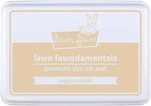 Lawn Fawn Premium Dye Ink Pad Sugar Cookie (LF2035)