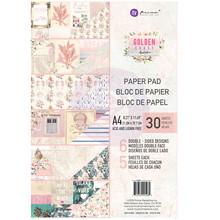 Prima Marketing Inc Golden Coast A4 Paper Pad (995089)