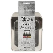 Ranger Tim Holtz Distress Spray Storage Tin (TDA68068)
