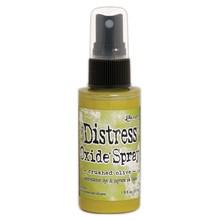 Ranger Distress Oxide Spray Crushed Olive (TSO67641)