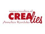 Clear | Crealies