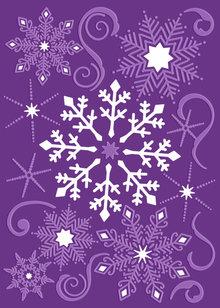Gemini Snowflake Swirls Cut & Embossing Folder (GEM-CEF-SSWI)