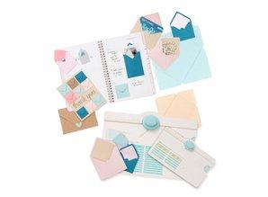 We R Memory Keepers Mini Envelope Punch Board (660541)