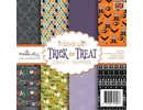 Polkadoodles In Love With Trick Or Treat 6x6 Inch Paper Pack (PD7956a)