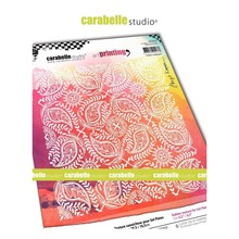 Carabelle Studio Indian Wallpaper Art Printing (APRO60034)