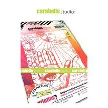 Carabelle Studio Main de Myriam Art Printing (AP60031)
