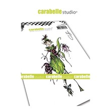 Carabelle Studio Une Fee Cling Stamp (SA60468)