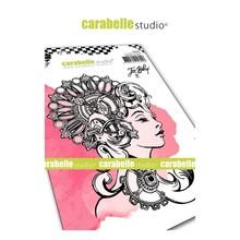 Carabelle Studio Alexandria Cling Stamp (SA60470)