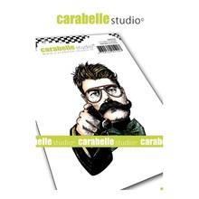 Carabelle Studio You Cling Stamp (SA70155)