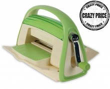 Provo Craft Cuttlebug Crazy Price + €30,00 GOODIEBAG
