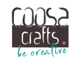 Clear | COOSA Crafts