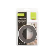 Vaessen Creative Zelfklevend Magnetisch Tape 12mm/1mm/3m (1617-042)