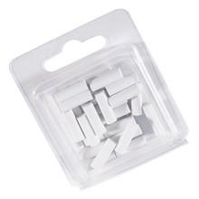 Paperpads.nl SELECT 50 Navullingen voor Elektrische Gum