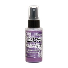 Ranger Distress Oxide Spray Dusty Concord (TSO67665)