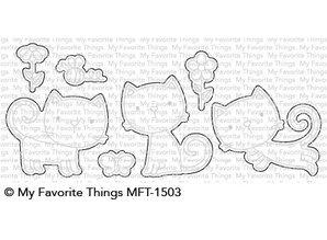 My Favorite Things Die-namics Purr-fect (MFT-1503)