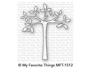 My Favorite Things Die-namics Branch Out (MFT-1512)
