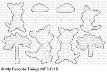 My Favorite Things Die-namics Kangaroo Crew (MFT-1515)
