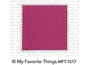 My Favorite Things Die-namics Selfie Square (MFT-1517)
