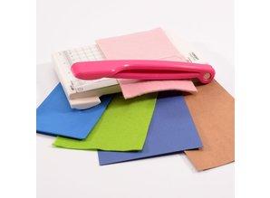 Vaessen Creative Guillotine voor 6x6 Inch Papier (2137-056)