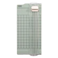 Vaessen Creative Mini Papiersnijder Mint (2137-062)