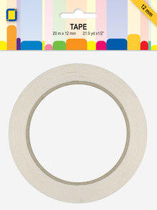 JEJE Produkt Double Sided Adhesive Tape 12 mm (3.3196)